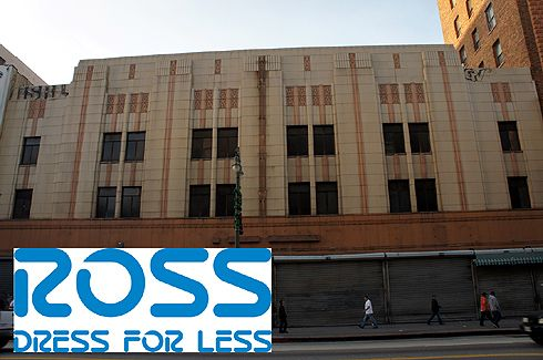 Get directions, reviews and information for Ross Dress for Less in Los Angeles, CA.5/10(28).