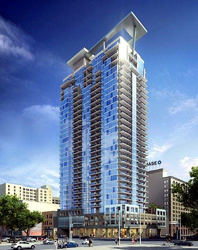 Onni Group S 32 Story Apartment Tower Slated For Summer