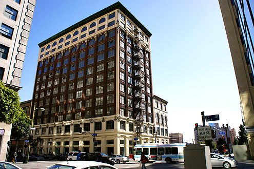 The Brockman Lofts Finally Sells Will Become Rentals In Downtown LA