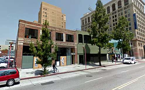 santa anas lola gaspar owner to open stocking frame in downtown la dtla rising