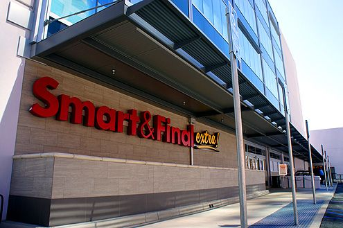 Grand opening smart amp final extra market returns to downtown la after