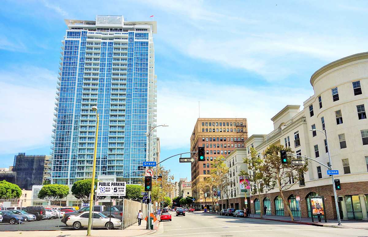 level arrives posh new fully furnished apartments open in downtown la