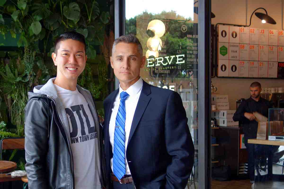 Brigham Yen of DTLA Rising sat down with the new LAPD Captain of the Central Division, Howard Leslie, at Verve Coffee to discuss Downtown LA's most pressing issues