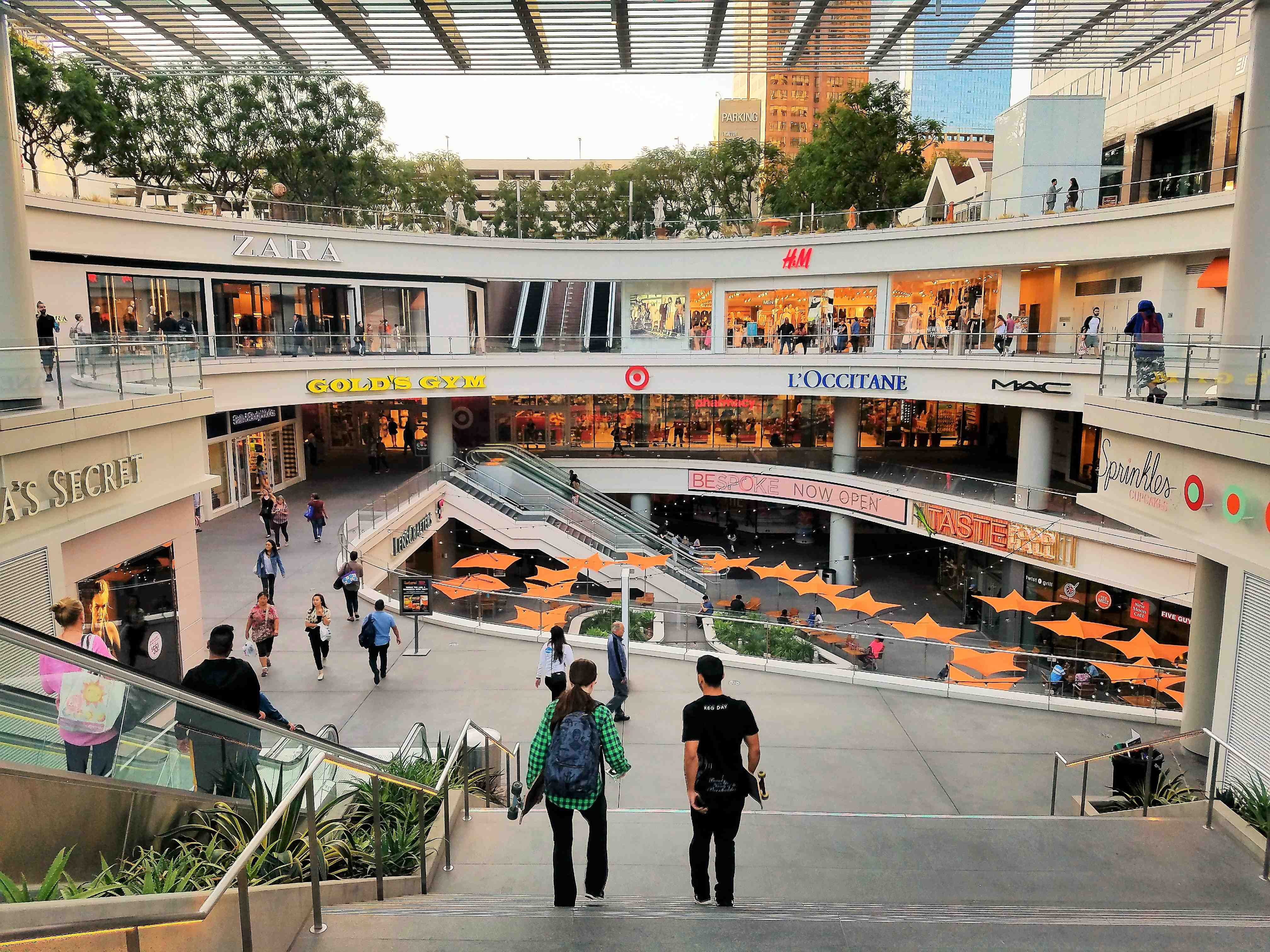 c8ae75274c61 Breaking: Nordstrom Rack Coming to Downtown LA's FIGat7th